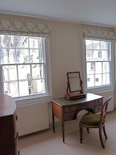 More lovely bedroom windows