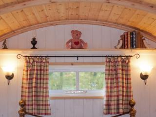 Shepherd's Rest Holiday Cabin, Ironbridge