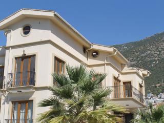 Mediterranean Apartments, Kalkan