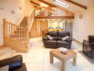 Pengelly Farm Cottages - Kocha