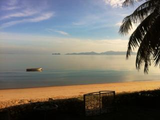 Morning View Kitchen - Over looking Koh Phanang