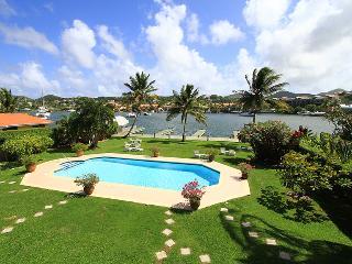 Villa Bougainvillea, Gros Islet