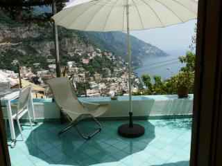 Pretty House, Positano