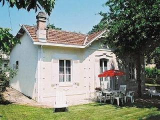 A gem close to Arcachon beach