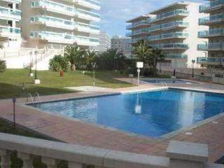 Larimar Garden apartment, Salou