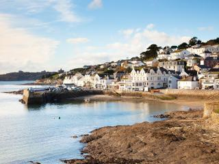 Waterfront Homes - Sail Loft, St Mawes