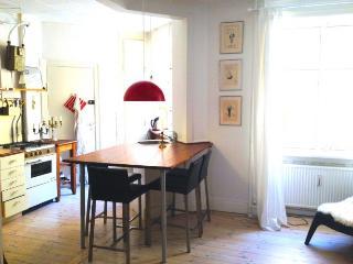 Cozy little Copenhagen apartment near the sea