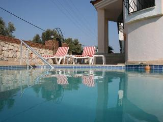 Lynton 4 bedroom villa, Didim