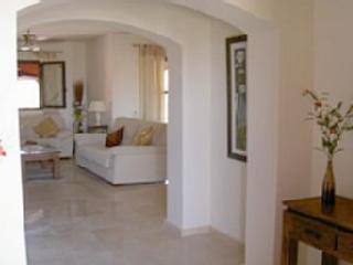 2 bed luxury house with WIFI on 5 star Hacienda Del Alamo Golf Resort, Murcia