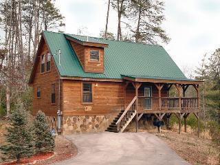 Cabin in the Birds Creek area EAGLES LOFT 257, Sevierville