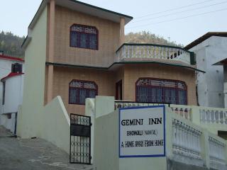 Gemini Inn