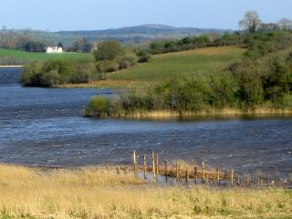 Rossahilly House & Barn, Enniskillen