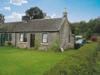 Plean Mill Farm Cottage, Airth