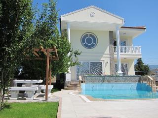 Villa Fatima, Dalaman