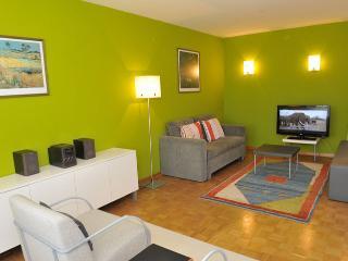Apartment EVA - living room