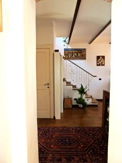 Stanza in appartamento o mansarda, Pavia
