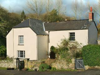 Westcott Barton Farmhouse, Barnstaple