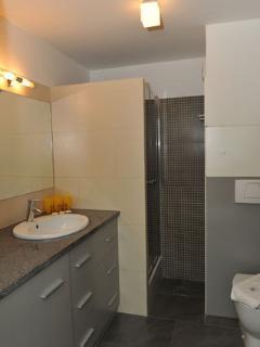 Apartment EVA - bathroom