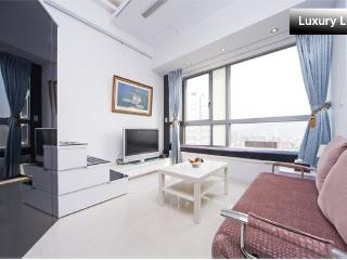 Luxury Loft with Taipei 101 View