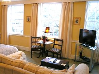 The Lovely Living Room