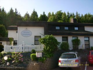 Gästehaus Hochrhönblick, Schonau an der Brend