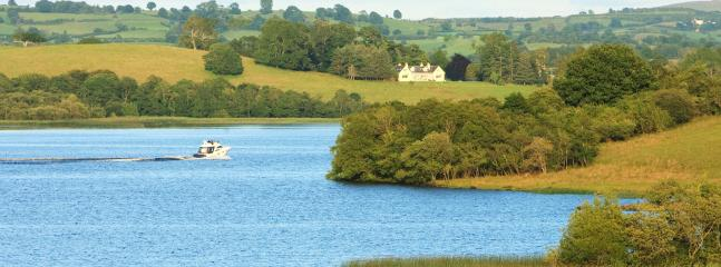 Rossahilly is a haven for fishing, golfing and water sports