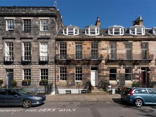 Saxe Coborg Place Apartment 2, Edimburgo