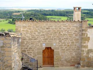 Casa Laste, Saragossa