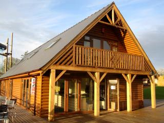Woodland View - Heatherton, Tenby