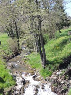 Our Babbling brook Matasa