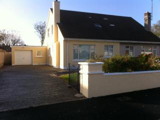 Self catering Holiday Home in Portstewart
