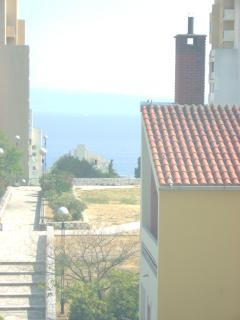 apartment,view sea