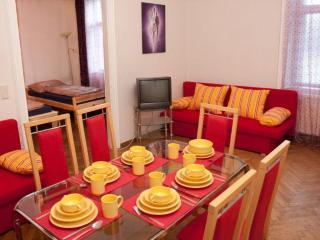 Pr 6   Raisa Apartment, Viena