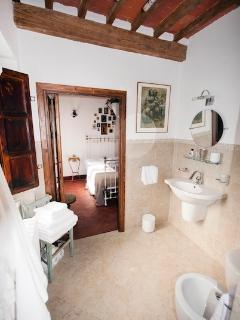 Bedroom 1 Ensuite