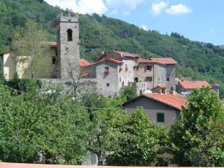 The Priory - Romantic Tuscany, Pescia