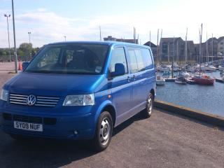 Inverness Campervans - Essich