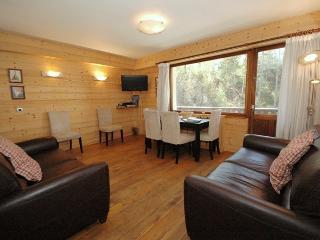 Residence Barrats B, Chamonix