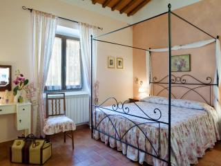 Frantoio Apartment