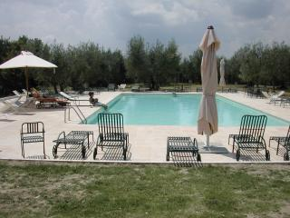 Medieval Castle - Two bedrooms Large Pool in Umbria