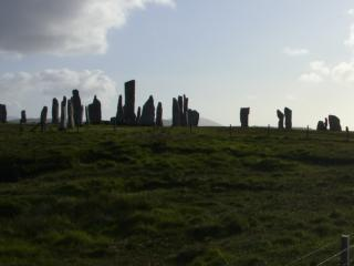 Creagan , Callanish Isle of Lewis