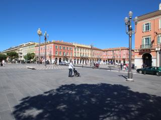 1a Place Massena, Nizza