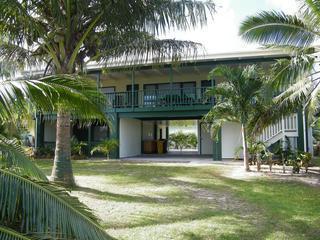 Ocean Blue Villas, Rarotonga