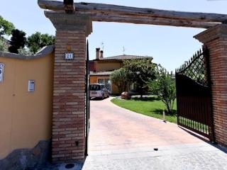 Relais Villa Olivella, Castel Gandolfo