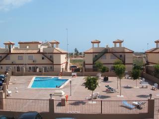Residential San Pedro