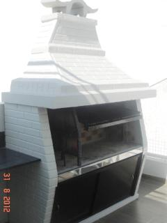 building barbecue (reservation shiould be made)