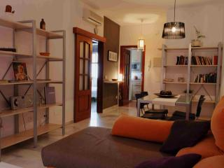 Apartamento en Málaga Centro