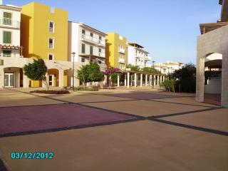 Communal Area