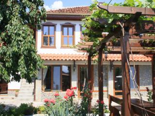 Iliikova House, Kalofer
