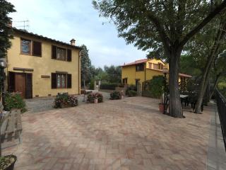 Gli Oleandri - Casa Vacanze, Castelfiorentino