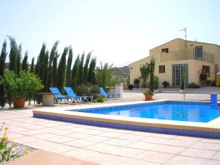 Tranquility One, Region of Murcia